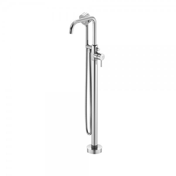 Напольный смеситель для ванны Steinberg 100 (100 1166)