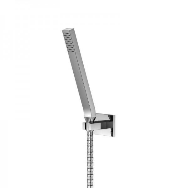 Steinberg Серия 135 Душевой набор с настенным держателем, с металлическим шлангом 1500мм, хром 135 1650