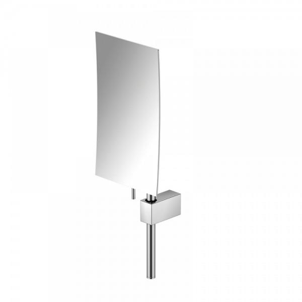 Steinberg Серия 460 Косметическое зеркало, поворотное, 2,5х увеличение, хром 460 9200
