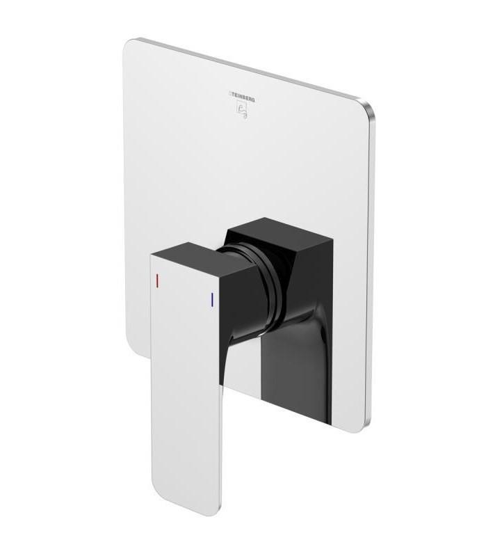 Steinberg Серия 200 Наружная часть для однорычажного встраиваемого смесителя для душa (200 2243)
