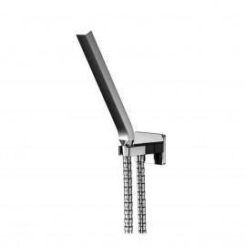 Steinberg Серия 200 Настенный держатель с интегрир. подсоединением шланга, хром 200 1667
