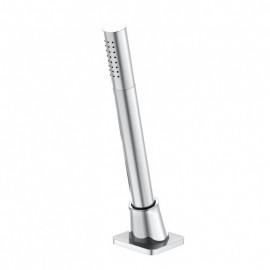 Steinberg Серия 230 Ручной душ с металлическим шлангом 1800мм, с защитой от обратного потока, хром 230 1630
