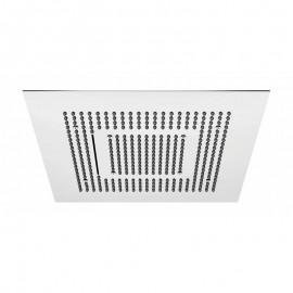 Потолочная накладная панель для тропического верхнего душа 500x500 Steinberg Relax rain  390 5503 (матовый)