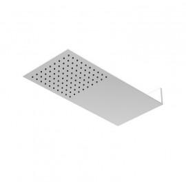 Steinberg Серия 390 Верхний душ Wall Rain 200*200 мм из стены 430 мм, полир. нерж. сталь 390 1620