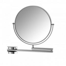 Steinberg Серия 650 Косметическое зеркало, двусторонний, 1x /3x yвеличение, хром 650 9200