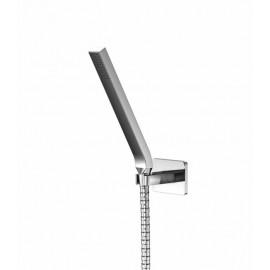 Steinberg Серия 200 Душевой набор с настенным держателем, с металлическим шлангом 1500мм, хром 200 1650