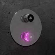 Сенсорный смеситель для душа скрытого монтажа Steinberg Serie 390 (390 4110)