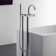 Напольный смеситель для ванны Steinberg 100 (100 1162)