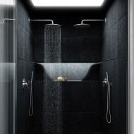 Steinberg Серия 100 Верхний душ 300 x 8мм, 100 1688
