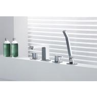 Врезной смеситель для ванны Steinberg 120 (120 2400 1)