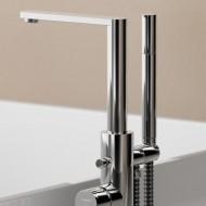 Напольный смеситель для ванны Steinberg 170 (170 1162)