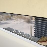 Врезной смеситель для ванны Steinberg 170 (170 2480)