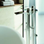 Напольный смеситель для ванны Steinberg 205 (205 1163)
