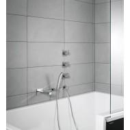 Излив для раковины/ванны Steinberg 120 (120 2310), выступ 200мм