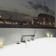Врезной смеситель для ванны Steinberg 240 (240 2400)