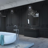 Напольный смеситель для ванны Steinberg 250 (250 1162)