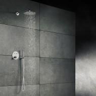 Steinberg Серия 390 Верхний душ 200мм, хромированная нерж. сталь 390 1686