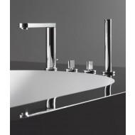 Врезной смеситель для ванны Steinberg 170 (170 2400)