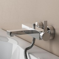 Смеситель для ванны Steinberg Serie 120 (120 1100)