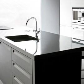 Смеситель для кухни Steinberg Series 100 (100 1400)