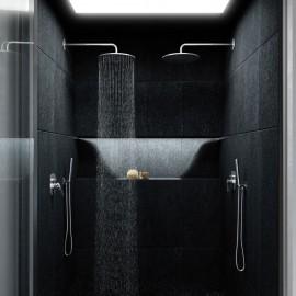 Steinberg Серия 100 Верхний душ 400 x 8мм,100 1689