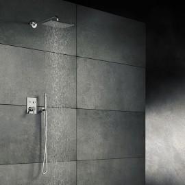 Steinberg Серия 120 Верхний душ 200 x 300 x 8мм (120 1688)