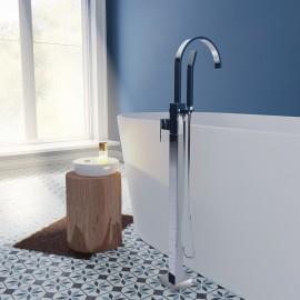 Напольный смеситель для ванны Steinberg 135 (135 1162)