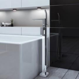 Напольный смеситель для ванны Steinberg Serie 160 (160 1163)