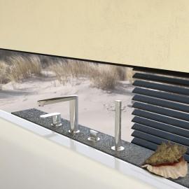 Врезной смеситель для ванны Steinberg 170 (170 2450)