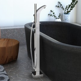 Напольный смеситель для ванны Steinberg 180 (180 1166)