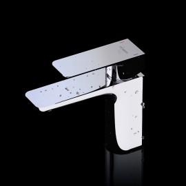 Смеситель для умывальника Steinberg Serie 205 (205 1000) с открыванием стока