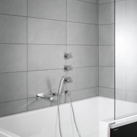 Излив для раковины/ванны Steinberg 120 (120 2300), выступ 175мм