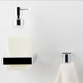 Steinberg Серия 420 Крючок для полотенца, из латуни, хром 420 2400