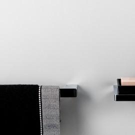 Steinberg Серия 420 Держатель для полотенца 450мм, из латуни, хром 420 2645