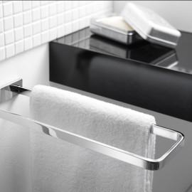 Steinberg Серия 420 Держатель для полотенца, из латуни, хром 450 2550