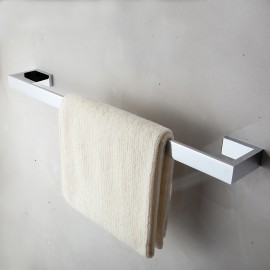 Steinberg Серия 460 Держатель для полотенца 600мм, из латуни, хром 460 2600