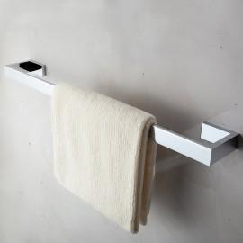 Steinberg Серия 460 Держатель для полотенца 450мм, из латуни, хром 460 2645