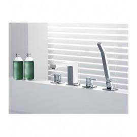 Врезной смеситель для ванны Steinberg 120 (120 2402 1)