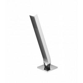 Steinberg Серия 160 Pучной душ c металлическим шлангом 1800мм, с защитой от обратного потока, хром 160 1630