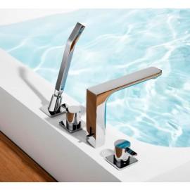 Врезной смеситель для ванны Steinberg 200 (200 2401)