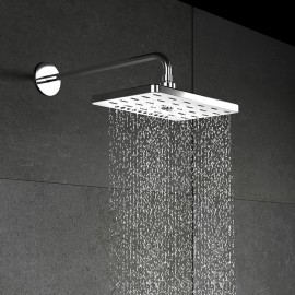 Верхний душ Steinberg на 3 режима с функцией push-tronic 3904434